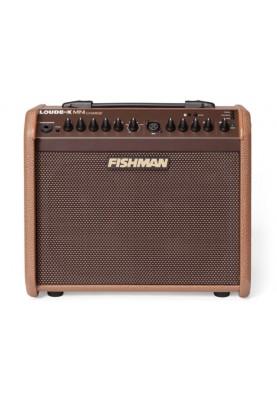 מגברים לגיטרה אקוסטית FISHMAN LOUDBOX MINICHARGE 60W