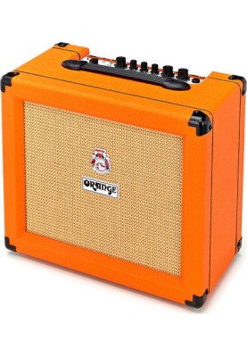 מגבר לגיטרה  ORANGE CRUSH 35RT 35W