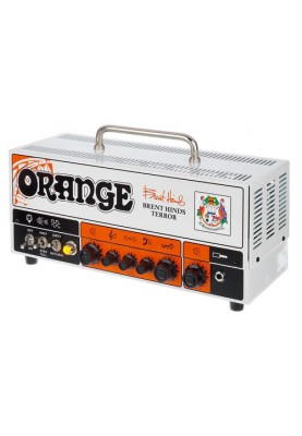 מגבר ראש מנורות לגיטרה ORANGE BRENT HINDS TERROR 15W