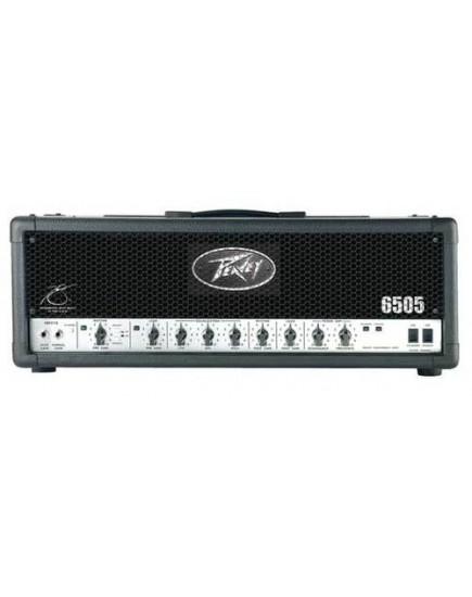 120W מגבר ראש מנורות לגיטרה פיוי PEAVEY 6505