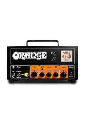 ORANGE JRT-H CLASS A 15W מגבר ראש מנורות לגיטרה